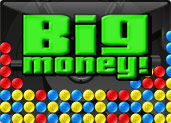 Play Big Money today for a share of $250!