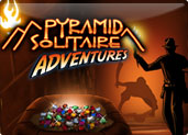 Play Pyramid Solitaire today for a share of $250!