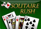 Play Solitaire Rush today for a share of $250!