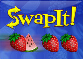 Play SwapIt! today for a share of $250!